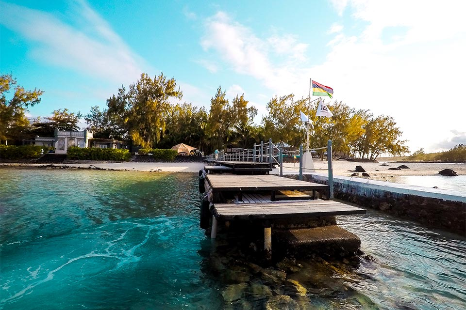 mauritius island resorts resort blue bay ile des deux cocos